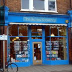 Barnes Book Shop