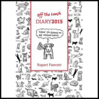 Off The Leash Diary 2015