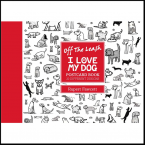 Off The Leash Postcards