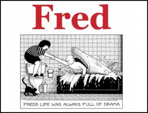 Fred_CartoonPage