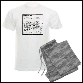 Pointers - Off The Leash Men's Pyjamas