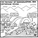 Off The Leash Dog Cartoons