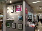 Off The Leash: It's a Dog's Life – Book & Fine Art Print Signing– Selfridges Trafford Centre