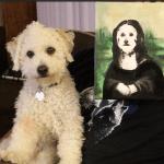 Let you paint their portrait