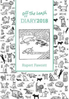 2018 Off The Leash Diary