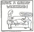 Have A Great Weekend (